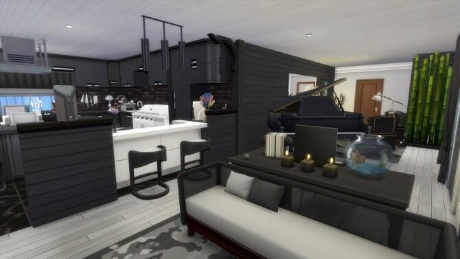 702 ZenView Family Luxury Apartment by MarVlachou