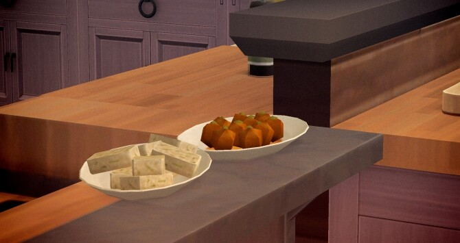 Diwali Sweets 2 Custom Recipes by RobinKLocksley at Mod The Sims image 1628 670x355 Sims 4 Updates