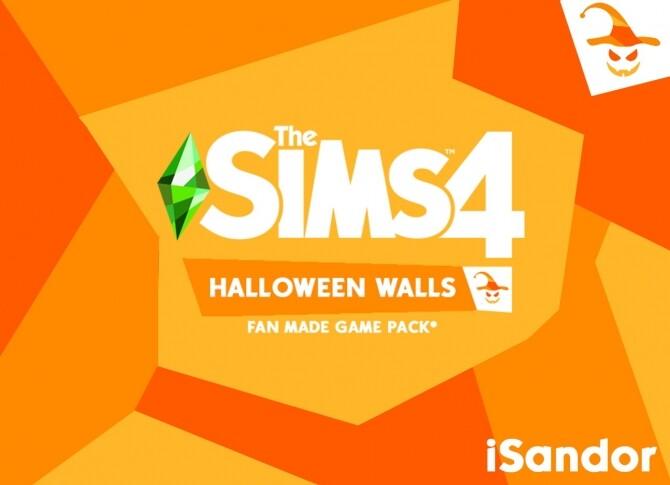 Halloween wallpaper pack by iSandor