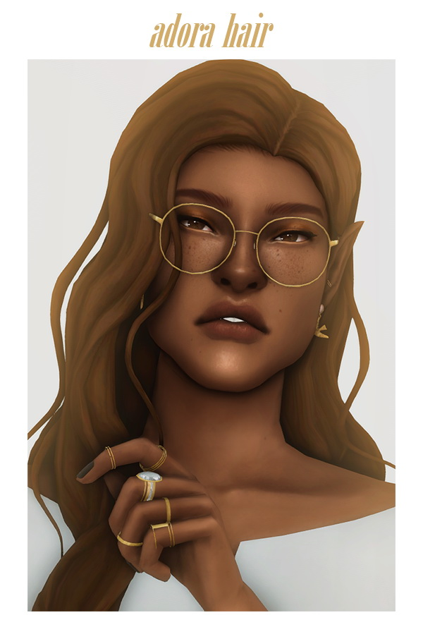 Nocturne CC pack at Clumsyalienn image 1752 Sims 4 Updates