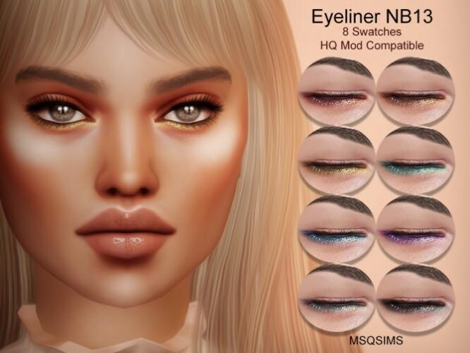 Eyeliner NB13
