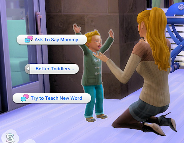 Sims 4 Better Babies & Toddlers by Caradriel at Mod The Sims