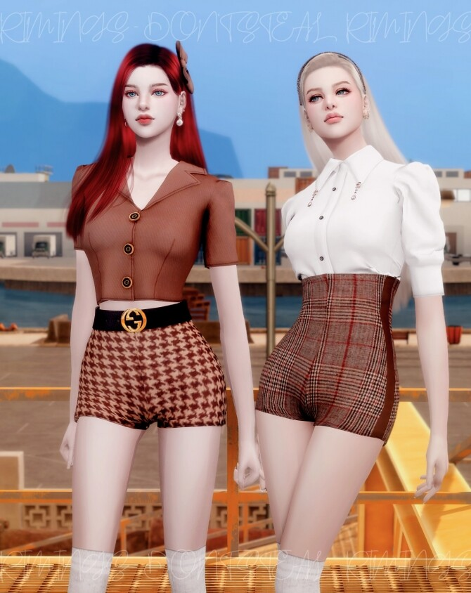 I CAN'T STOP ME OUTFIT at RIMINGs image 1978 670x844 Sims 4 Updates