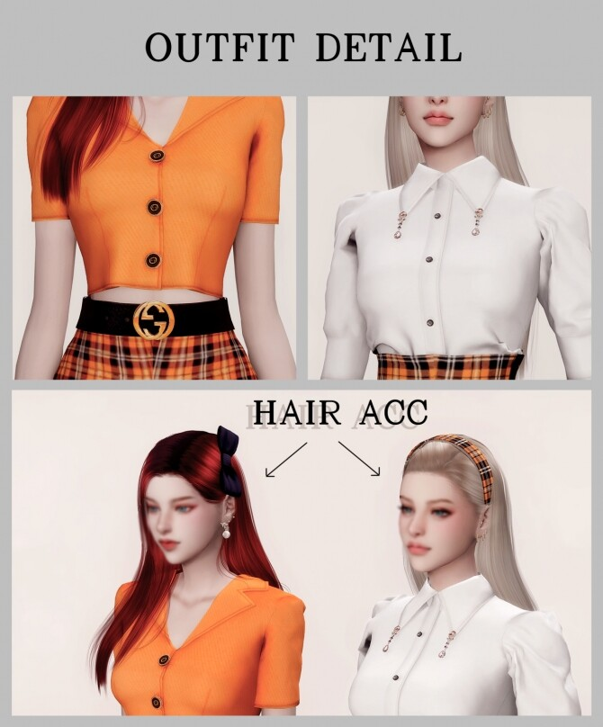 I CAN'T STOP ME OUTFIT at RIMINGs image 1997 670x808 Sims 4 Updates