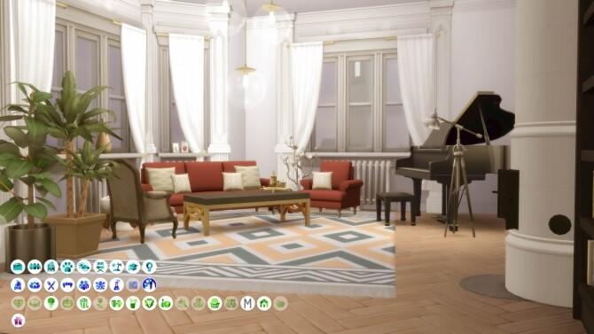 Viennese Apartment