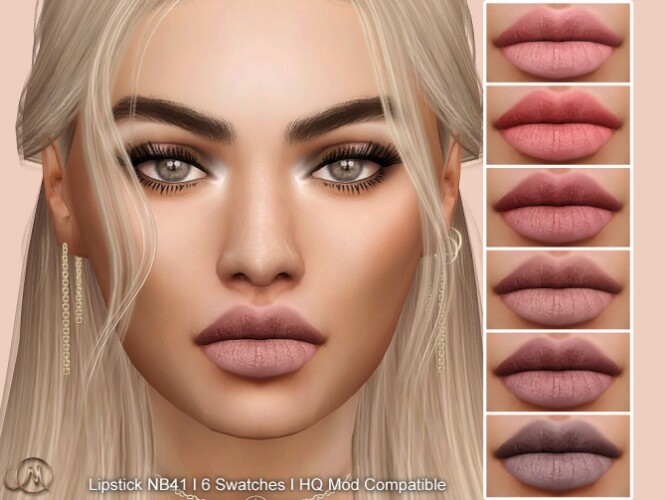 Lipstick NB41