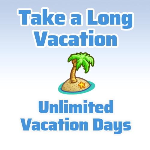 Take a Long Vacation by ShuSanR