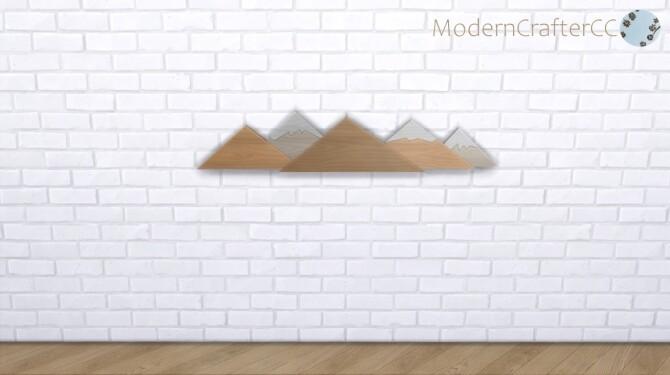 The Alpinist Wall Decor
