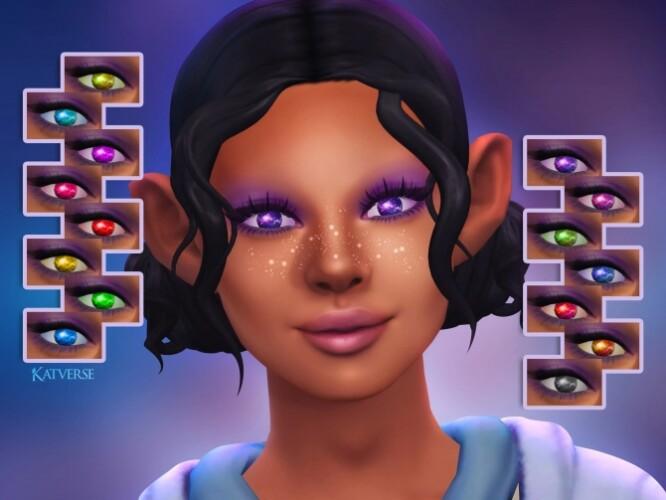 Astra Eyes