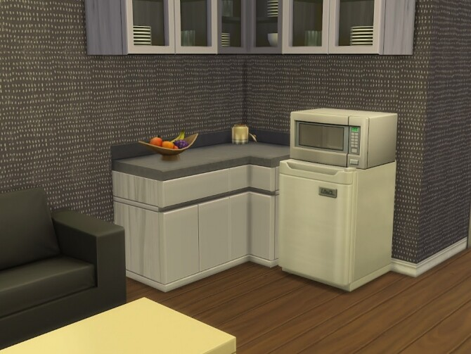 Sims 4 Gasakilen S 28020 home at KyriaT's Sims 4 World