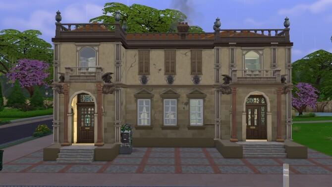 Palazzo Budjardini by PinkCherub at Mod The Sims image 2682 670x377 Sims 4 Updates