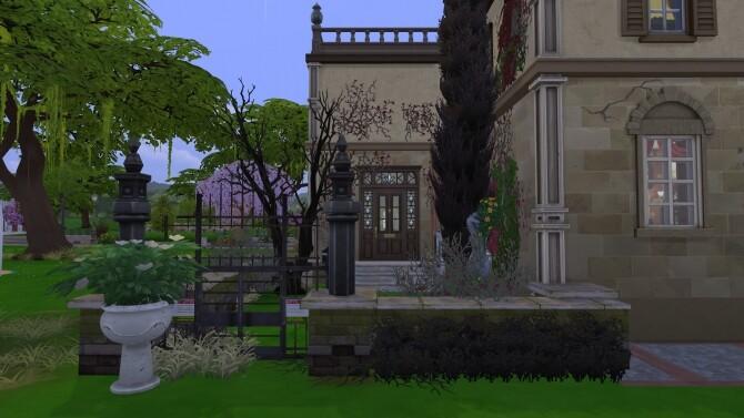 Palazzo Budjardini by PinkCherub at Mod The Sims image 2702 670x377 Sims 4 Updates