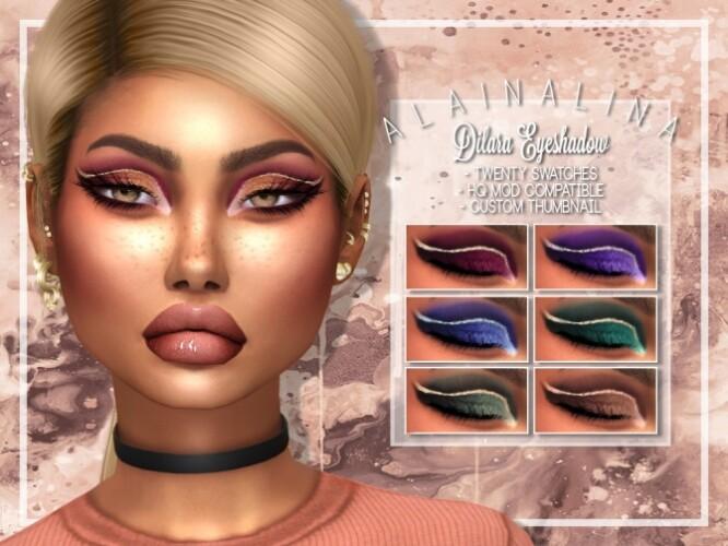 Dilara Eyeshadow