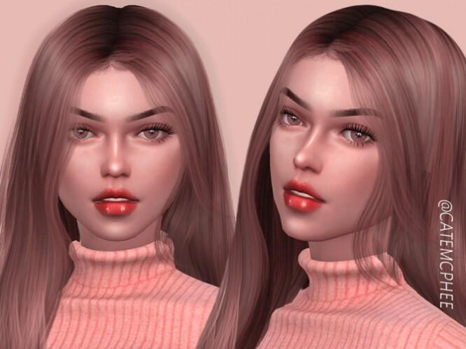 B-04 Kylie Highlight by catemcphee