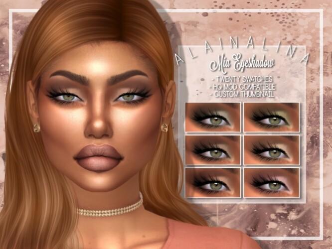 Mia Eyeshadow