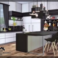 MORIANA Kitchen by marychabb