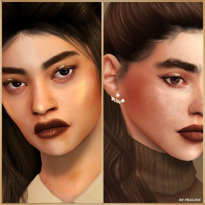 GRANDE Coffee Collection at Praline Sims image 450 670x670 Sims 4 Updates
