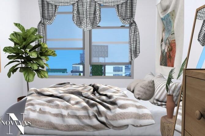LINHA BEDROOM at Novvvas image 4621 670x447 Sims 4 Updates