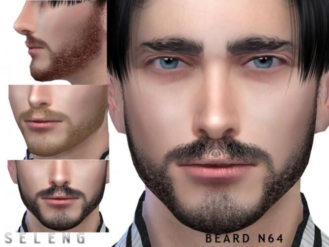 Beard N64 by Seleng