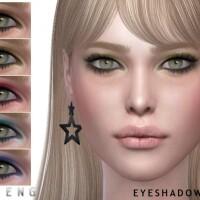 Eyeshadow N69 by Seleng