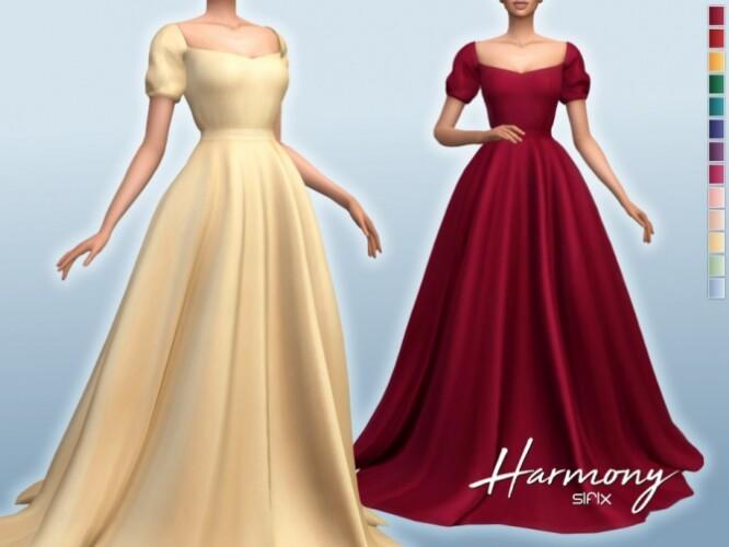 Harmony Dress by Sifix