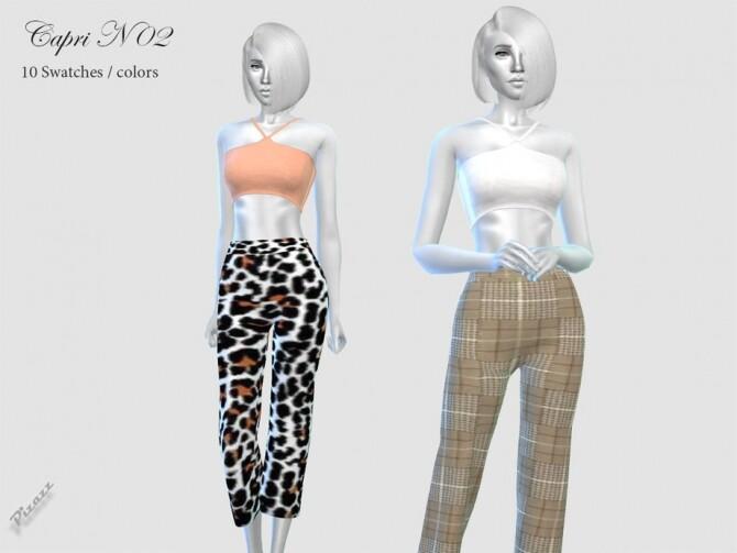 Sims 4 Capri N 02 by pizazz at TSR