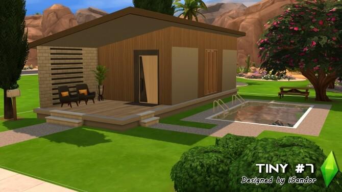 Tiny house 7 by iSandor