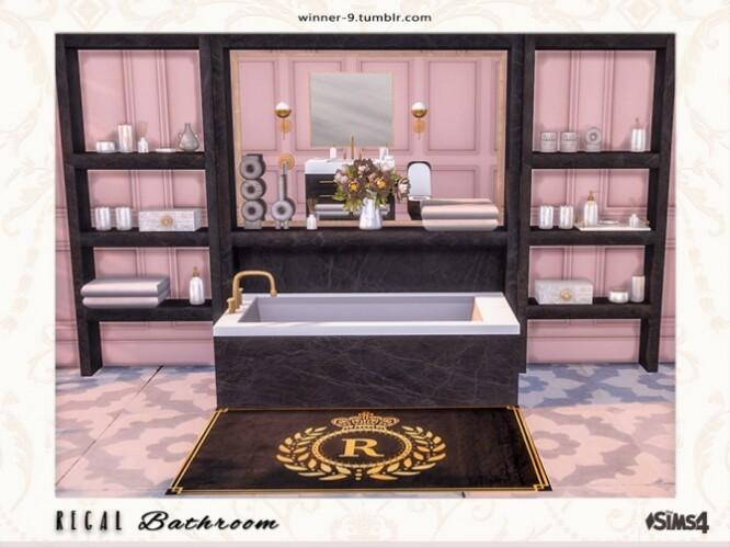 Regal Bathroom by Winner9