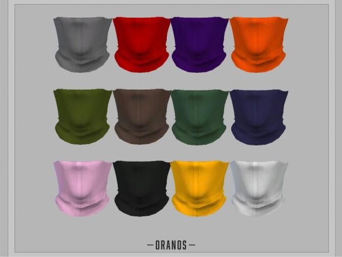 Sims 4 Half Ski Mask by OranosTR at TSR