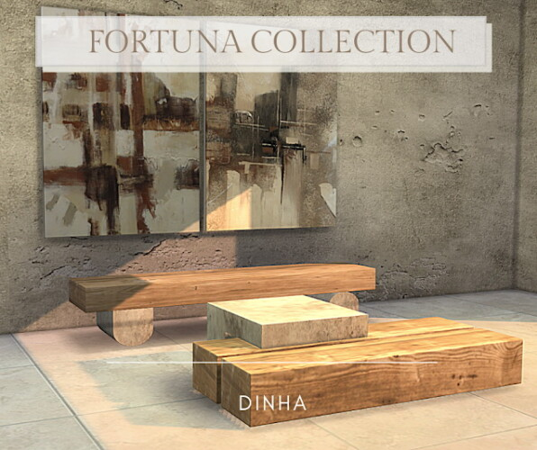 Fortuna Collection