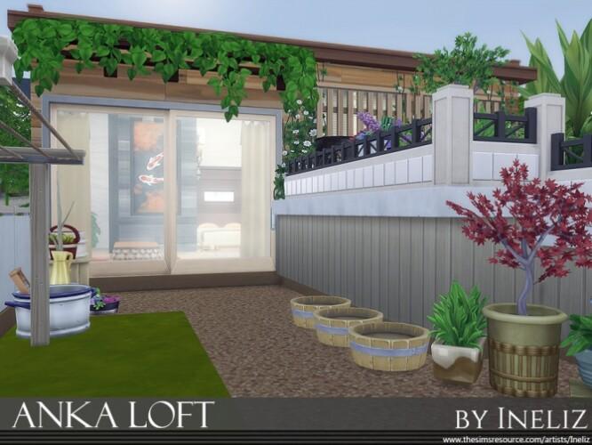 Anka Loft by Ineliz