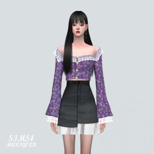 2 Lace Blouse V2_SS 2