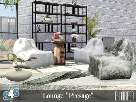Presage lounge at Aifirsa image 943 Sims 4 Updates