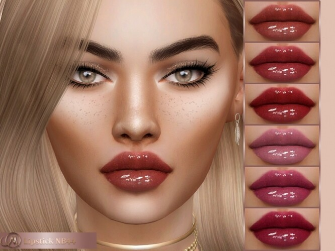 Lipstick NB44