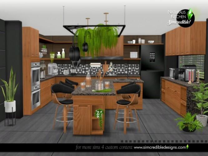 Naturalis Kitchen by SIMcredible