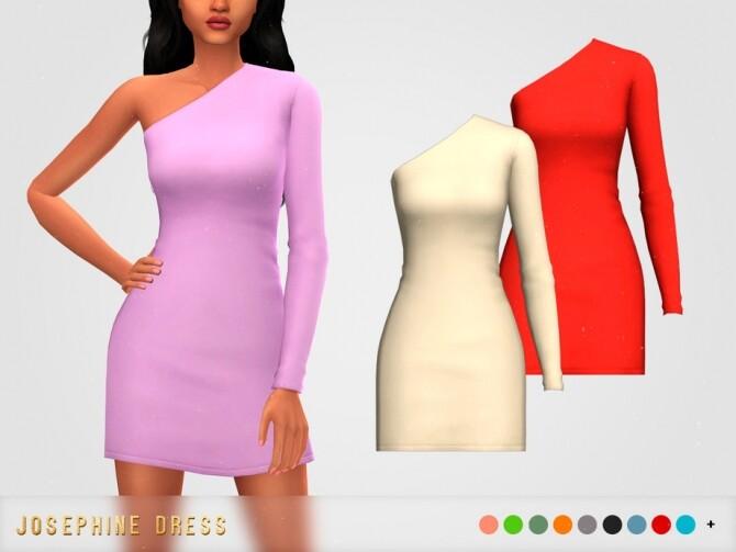 Josephine Dress by pixelette
