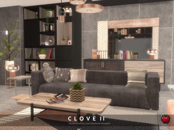 Clove-living-room