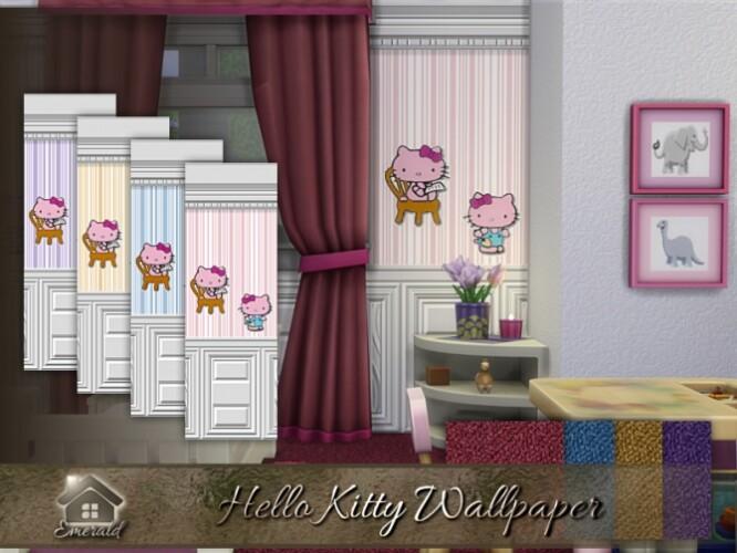 Hello-Kitty-Walls