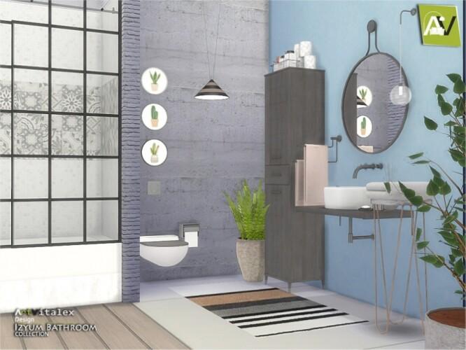 Izyum-Bathroom