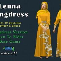 Lenna-Longdress