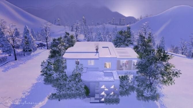 Novas House