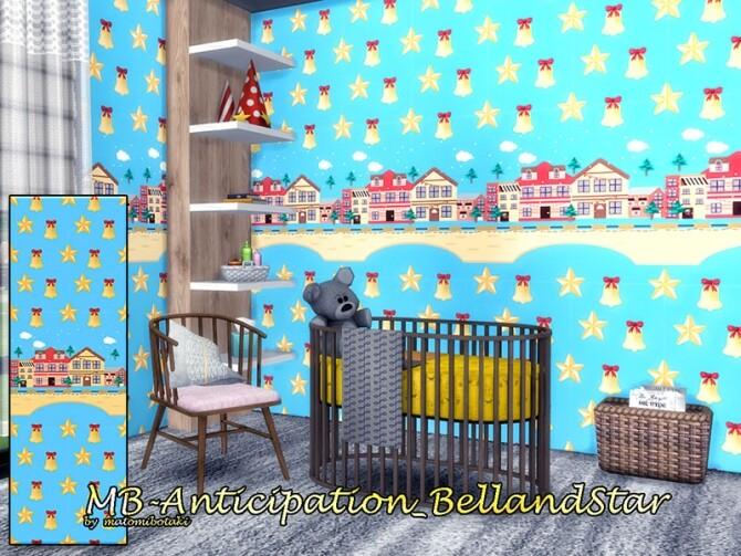 MB Anticipation Belland Star Wallpaper by matomibotaki