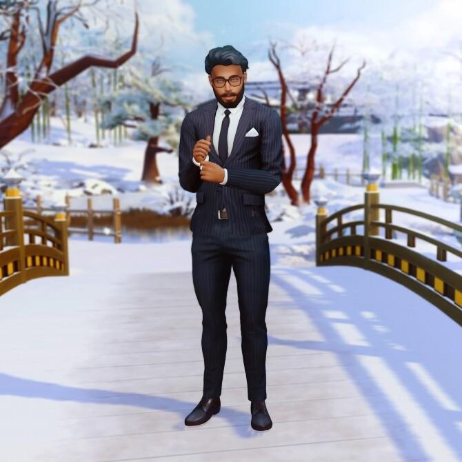 Sims 4 Pose Pack 32 at Katverse
