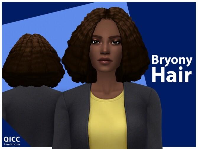Bryony Hair by qicc
