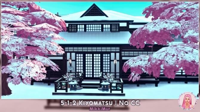 5-1-2 Kiyomatsu