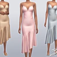 Bella Dress by Sifix