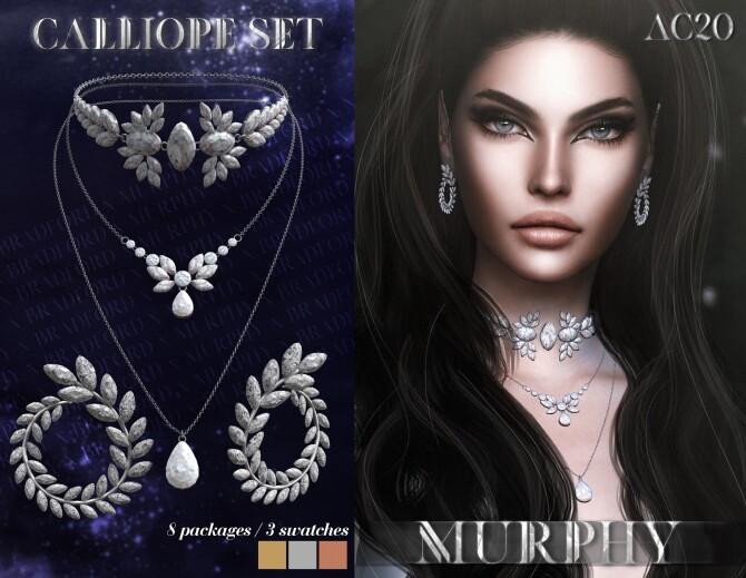 Calliope Set