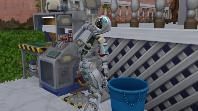 Sims 4 Servo faster download enhancement data by Agent87 at Mod The Sims