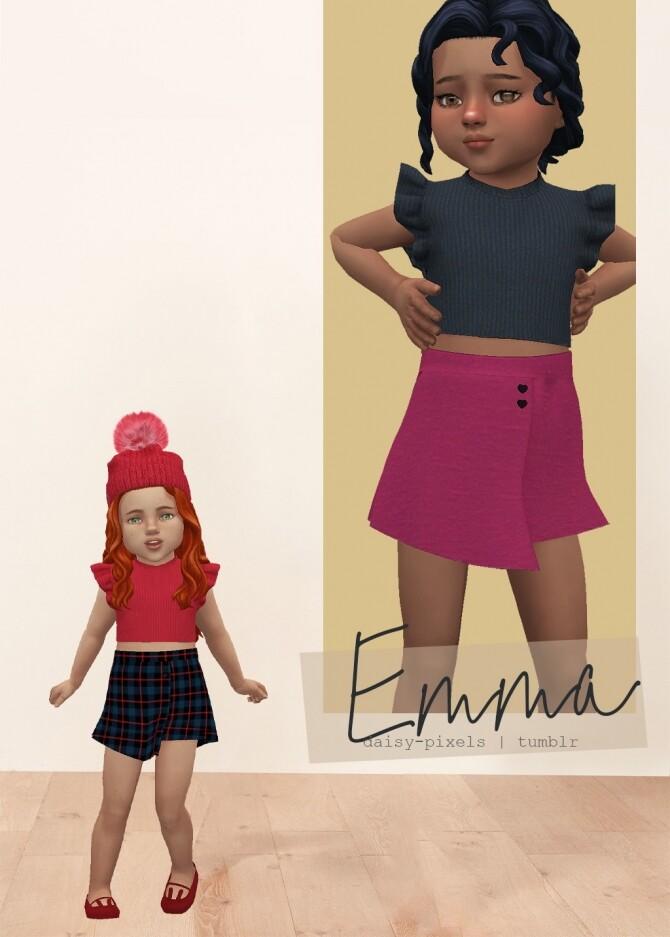 Emma Set
