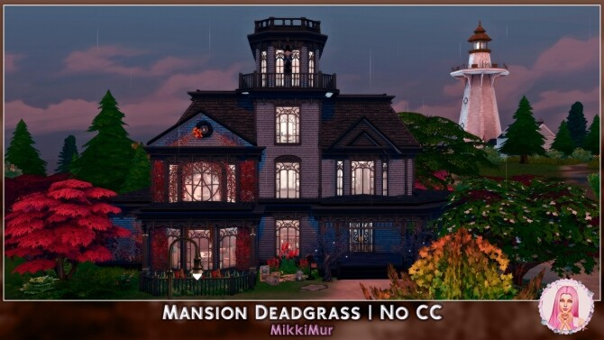 Mansion Deadgrass